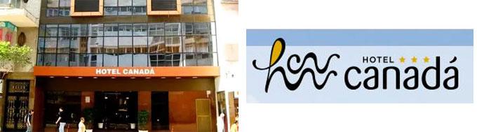 Hotel Canadá Rio de Janeiro