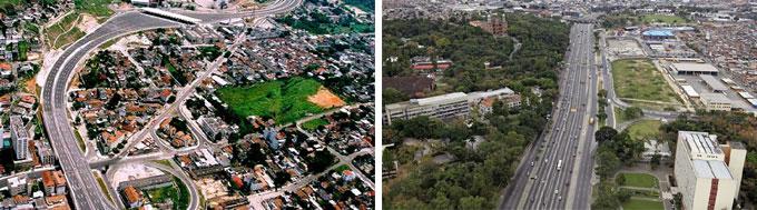 Linha Amarela Rio de Janeiro