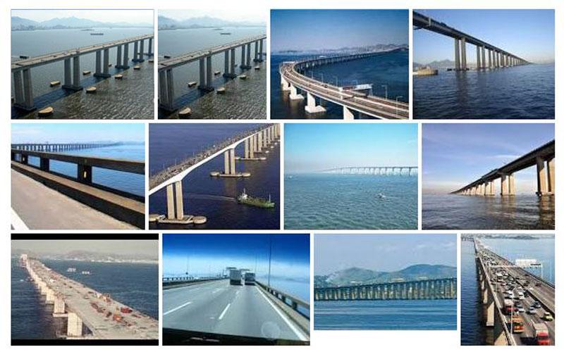 Ponte Rio Niterói Fotos