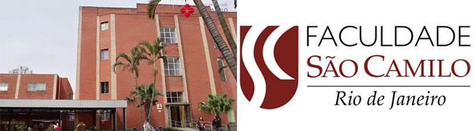Faculdade São Camilo RJ