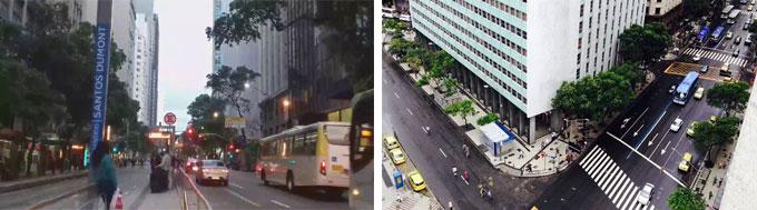 Avenida Rio Branco Rio de Janeiro