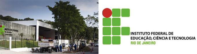 Instituto Federal de Educação Ciência de Tecnologia do Rio de Janeiro