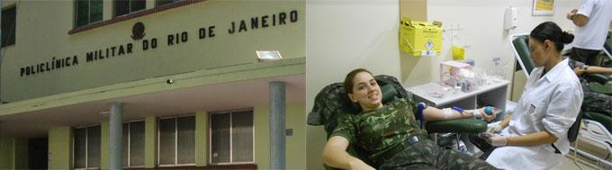 Policlínica Militar do Rio de Janeiro