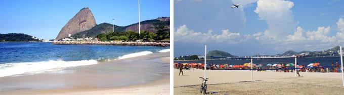 Praia do Flamengo RJ