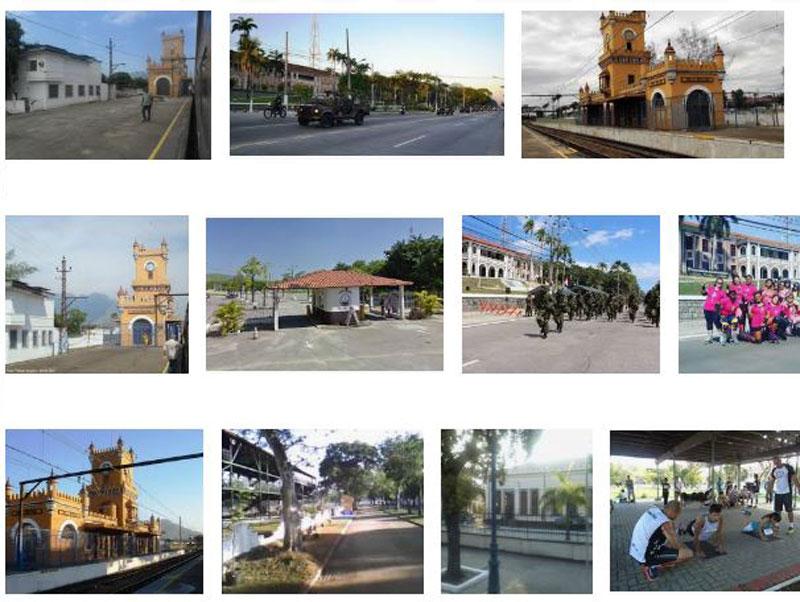 Vila Militar RJ Fotos