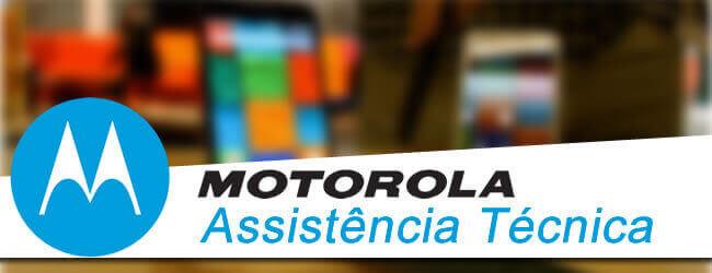 Autorizadas Motorola RJ