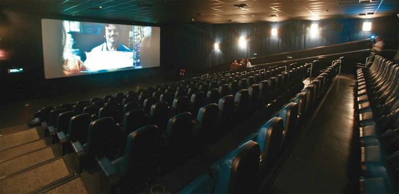 Os Melhores Cinemas RJ
