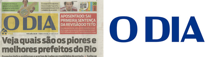 Jornal O Dia RJ