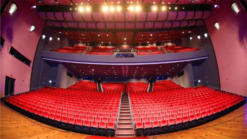 Os Melhores Teatros RJ