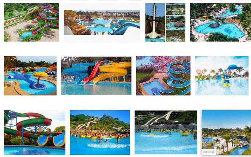 Os Melhores Parques Aquáticos RJ