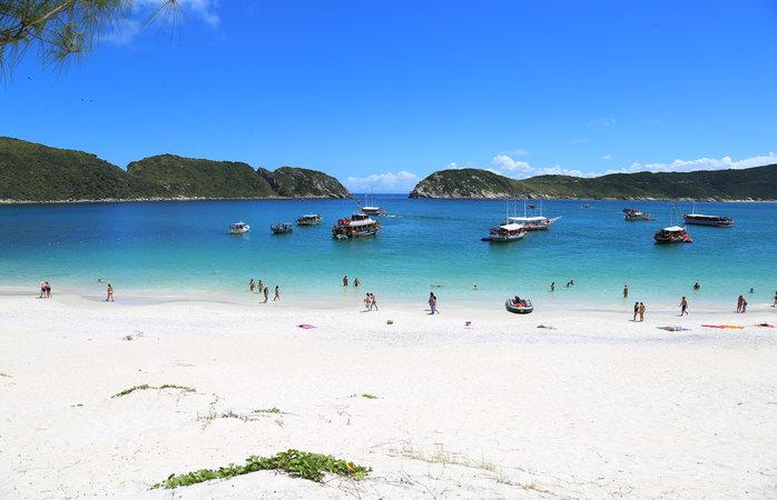 Praia do Farol (Arraial do Cabo)