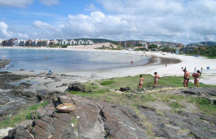 Praia do Forte (Cabo Frio)