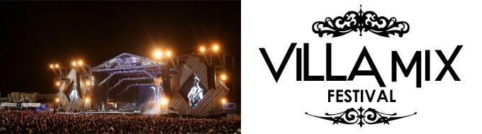 Villa Mix RJ