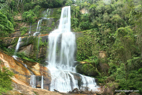 Cachoeira da Jornada