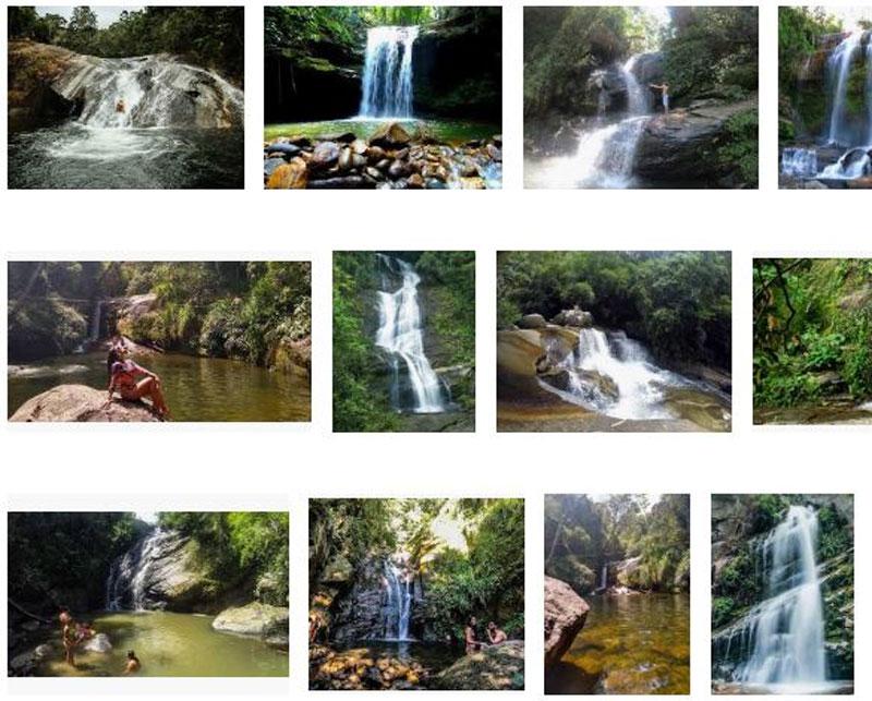 As Melhores Cachoeiras RJ