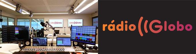 Rádio Globo Rio de Janeiro