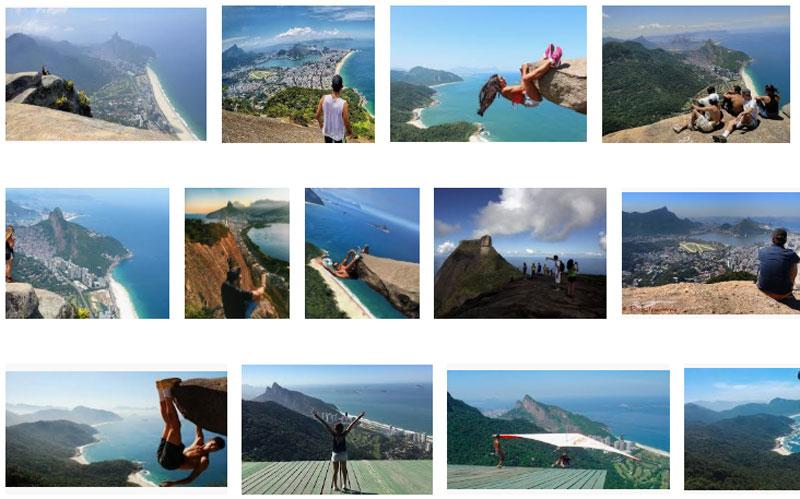As Melhores Trilhas Rio de Janeiro