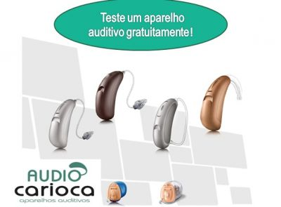 AudioCarioca