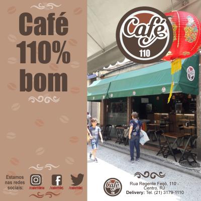 Café 110 RJ