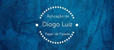 Diogo Luiz - Papel de Parede