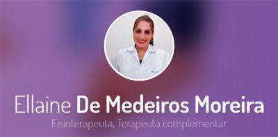 Ellaine de Medeiros Moreira