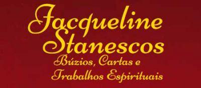 Jacqueline Stanesco Buzios Cartas e Trabalhos Espirituais
