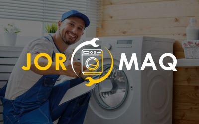 Jormar - Conserto de Máquina de Lavar RJ