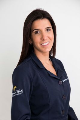 Mariana Wolf - Dentista Leblon