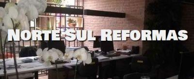 Norte Sul Reformas